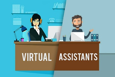 We have Dedicated Virtual Assistant India
